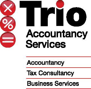 Trio Accountancy Services Logo